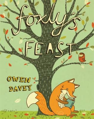 Foxly's Feast book