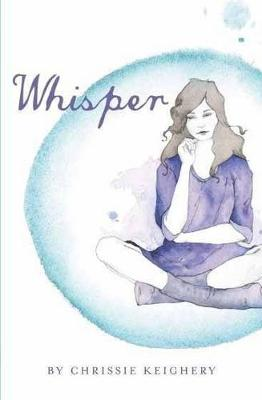 Whisper by Chrissie Perry