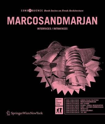 Marcosandmarjan: Interfaces / Intrafaces by Marcos Cruz