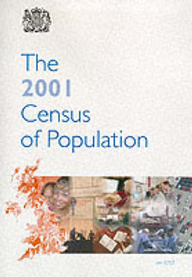 The 2001 Census of Population by Great Britain: Treasury