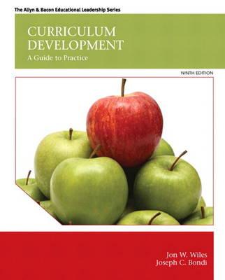 Curriculum Development by Jon W. Wiles