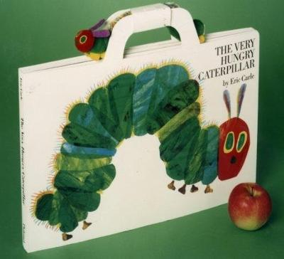 The The Very Hungry Caterpillar by Eric Carle