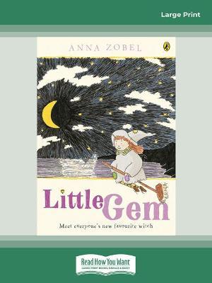 Little Gem by Anna Zobel