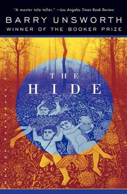 Hide book