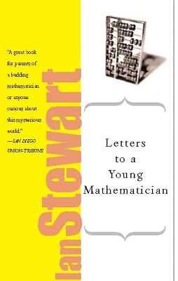 Letters to a Young Mathematician book