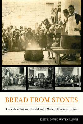 Bread from Stones book