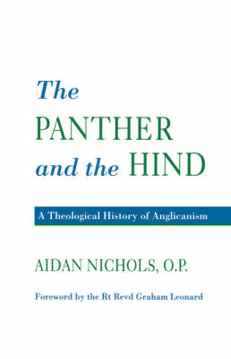The Panther and the Hind by Aidan Nichols