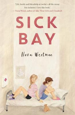 Sick Bay book