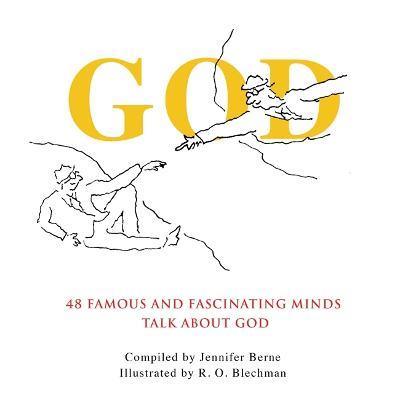 God by Jennifer Berne