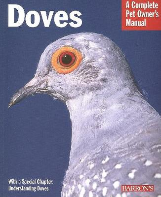 Doves by Gayle A. Soucek