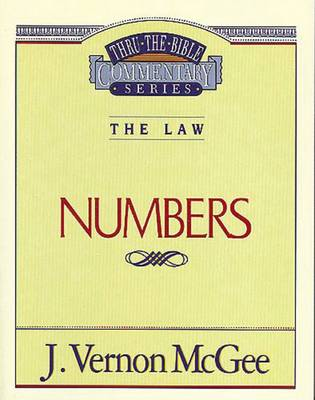 Numbers by Dr J Vernon McGee