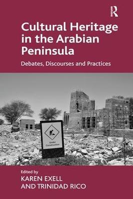 Cultural Heritage in the Arabian Peninsula book