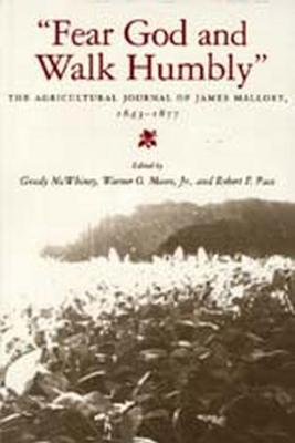 Fear God and Walk Humbly by James Mallory