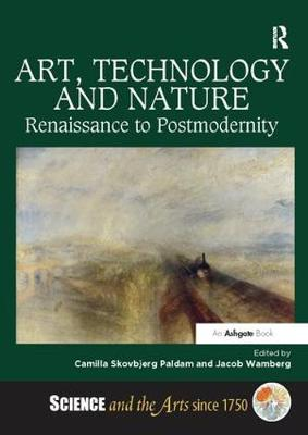 Art, Technology and Nature book