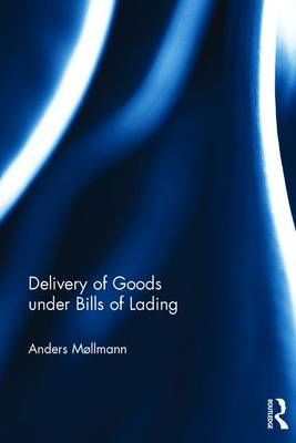 Delivery of Goods under Bills of Lading book