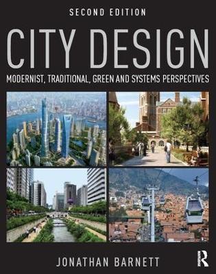 City Design by Jonathan Barnett