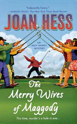 The Merry Wives of Maggody by Joan Hess