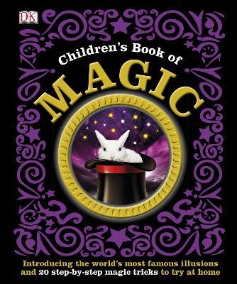 Children's Book of Magic by DK