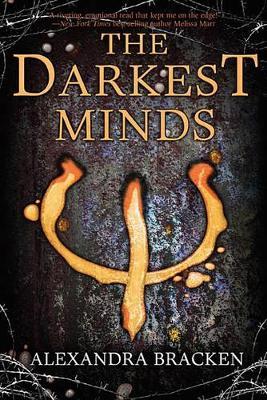 Darkest Minds book