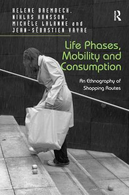 Life Phases, Mobility and Consumption book