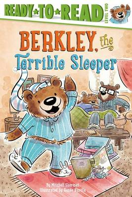 Berkley, the Terrible Sleeper by Mitchell Sharmat