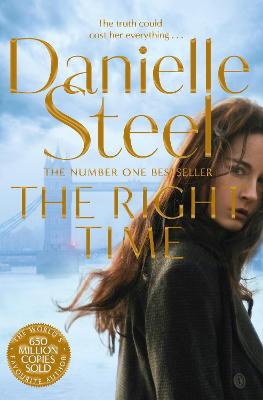 Right Time by Danielle Steel