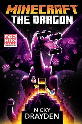 Minecraft: The Dragon book
