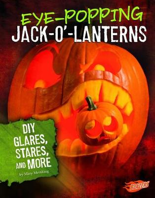 Eye-Popping Jack-O'-Lanterns by Mary Meinking