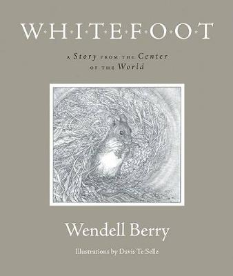 Whitefoot book