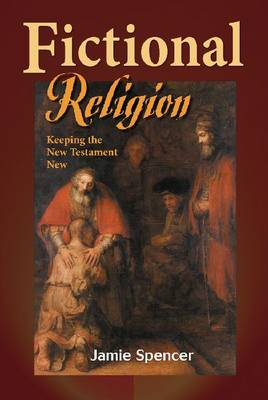Fictional Religion by