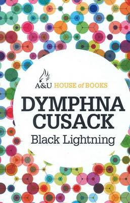 Black Lightning by Dymphna Cusack