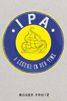 IPA by Roger Protz