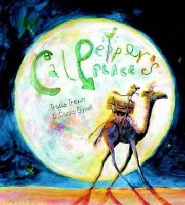 Calpepper's Place book