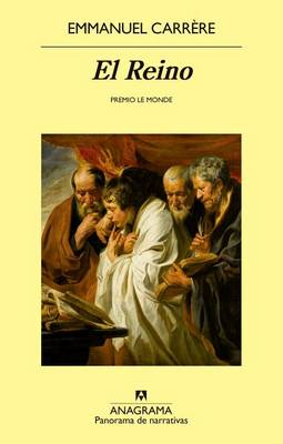 Reino, El book