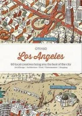 Citix60: Los Angeles by Victionary