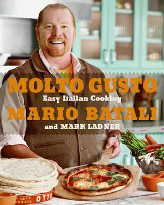 Molto Gusto by Mario Batali