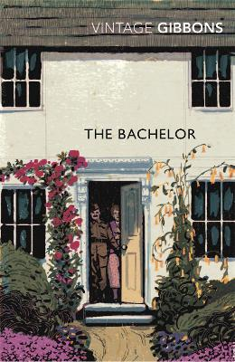 The Bachelor by Stella Gibbons