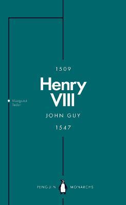 Henry VIII (Penguin Monarchs) book