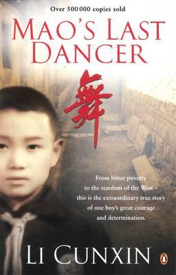Mao's Last Dancer book