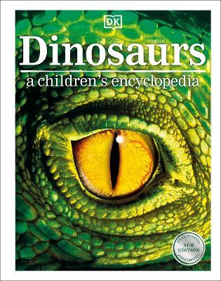 Dinosaurs A Children's Encyclopedia book