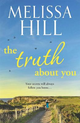Truth About You book