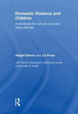 Domestic Violence and Children by Abigail Sterne