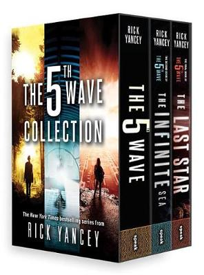 5th Wave Collection by Rick Yancey