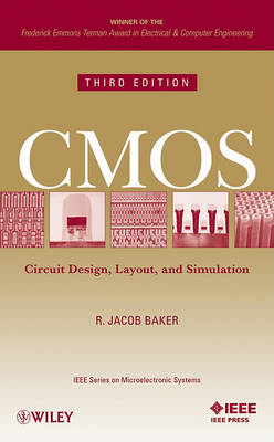Cmos by R. Jacob Baker