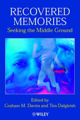 Recovered Memories by Graham M. Davies