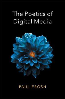 The Poetics of Digital Media by Paul Frosh