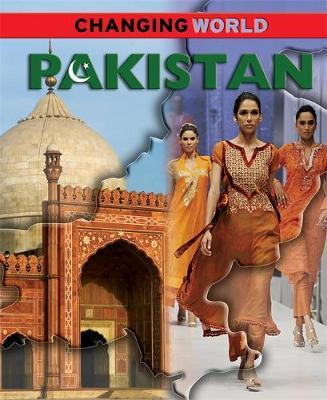 Pakistan by David Abbott