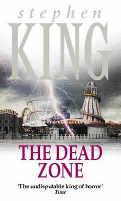 The The Dead Zone by Stephen King