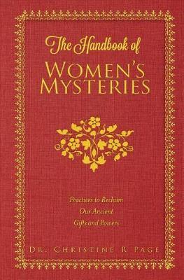 Handbook of Women's Mysteries book