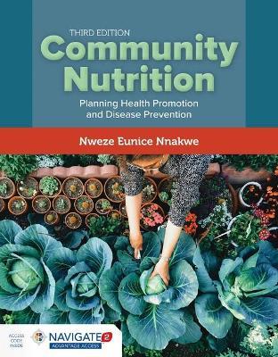 Community Nutrition by Nweze Nnakwe